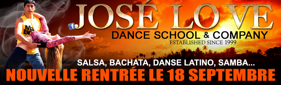José Lo Ve Latin Dance School